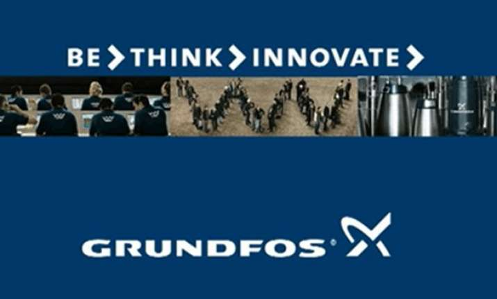 grundfos to make intelligent water dispensing units in india