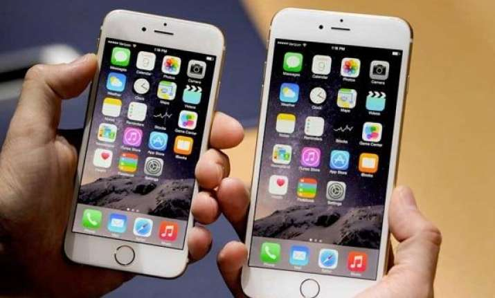 16 gb iphone 6 to cost rs 53 500 in india reports