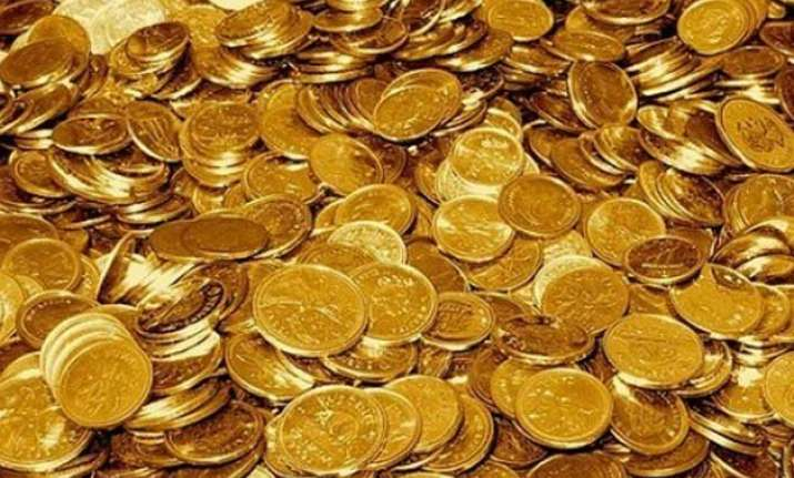 india to have gold coins with ashoka chakra minted on it