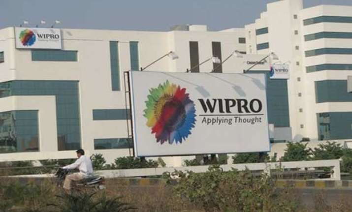 wipro to introduce new compensation structure