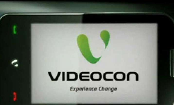 videocon launches z45 dazzle smartphone with marble finish