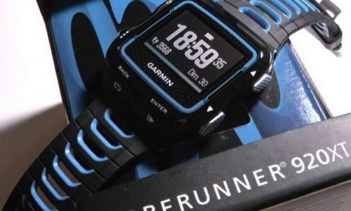 garmin forerunner 920xt review effective accurate easy to
