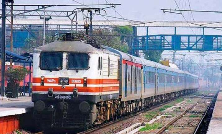 economic survey link public support to railways with reforms