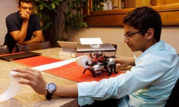 indian origin teen shubham banerjee is silicon valley s