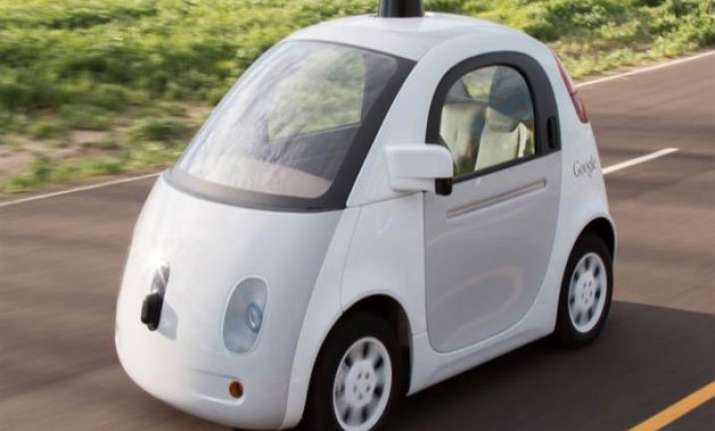 u.s. tells google can qualify as drivers in self driving