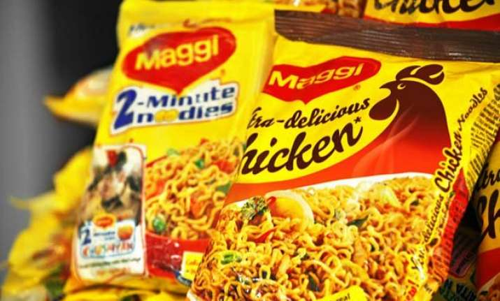 maggi ban will not result in job cuts nestle india