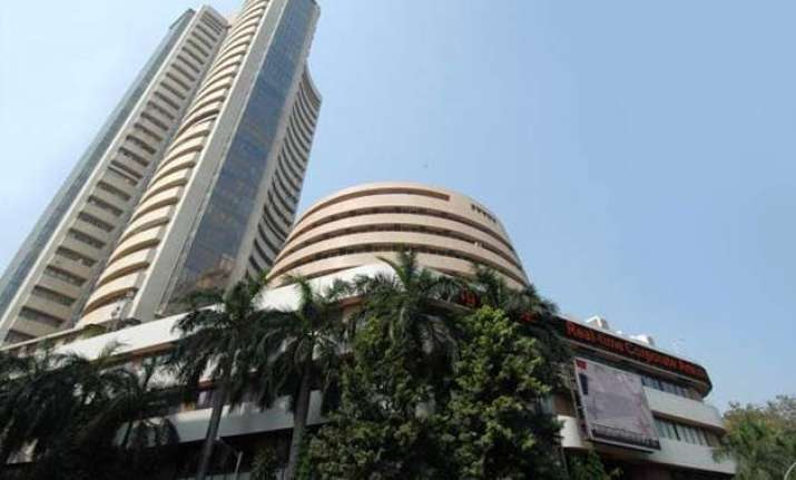 sensex surges 158 points in late morning trade