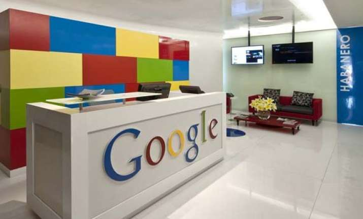 hyderabad to be home to google campus