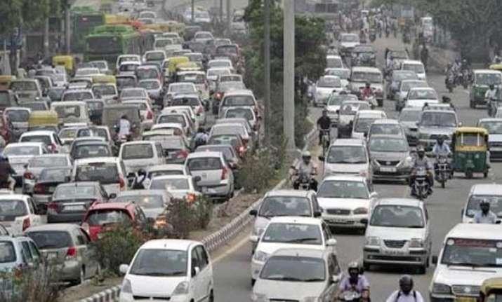 feb car sales up 6.85 single digit growth in fy15 siam