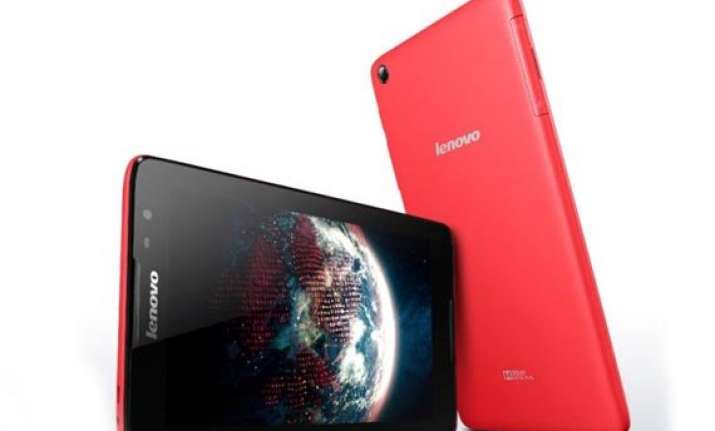 lenovo a8 50 voice calling tablet launched at rs 17 999