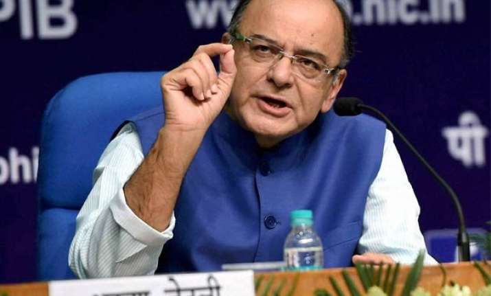 arun jaitley to launch two initiatives of tax department