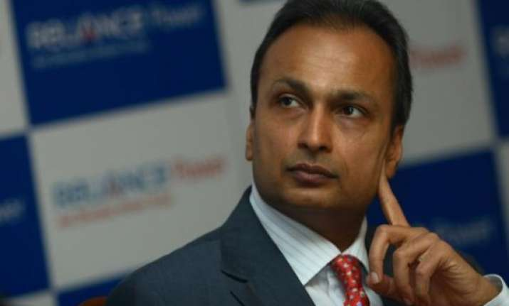 anil ambani dedicates himself to swachh bharat movement