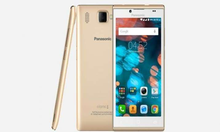 panasonic launches p66 mega supporting 21 indian languages