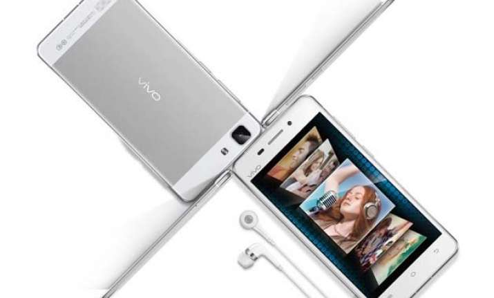 vivo x5s l aka x5s with 4g lte support launched