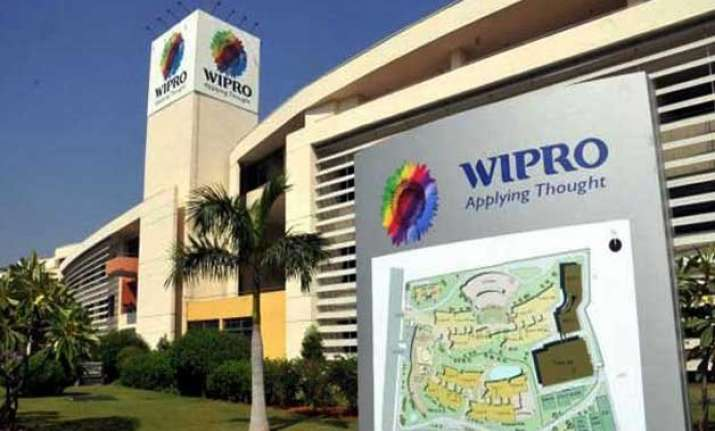 wipro sees higher revenue from it services