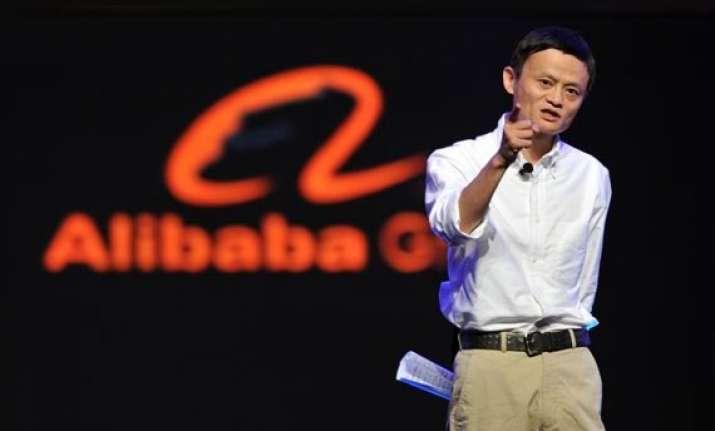 cii alibaba to provide global platform to indian smes