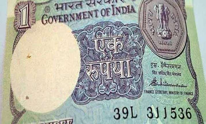 after 20 years re 1 note released from shrinathji temple
