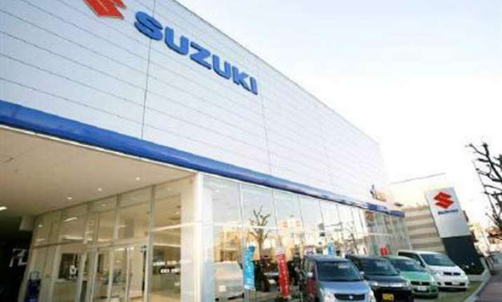 suzuki to launch its new car in india by october 2015