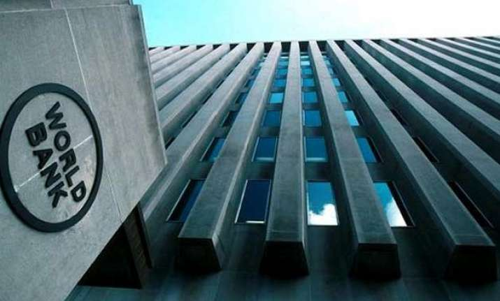world bank pegs india s growth at 8 percent next fiscal
