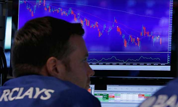 dow crashes 1 000 points minutes after opening