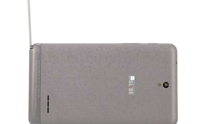 iball slide q40i launched at rs 4999