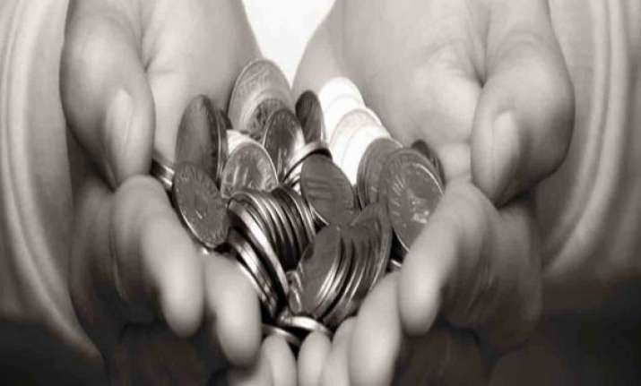 fund raising via non convertible debentures drop 77 in fy15