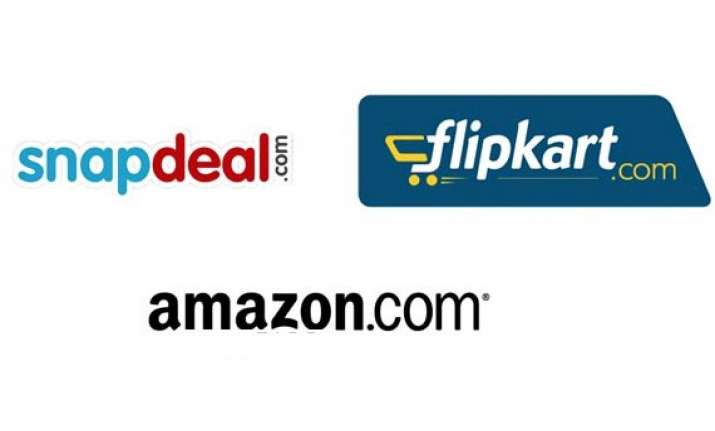 cfefbf6bd flipkart snapdeal amazon to battle it out for android one