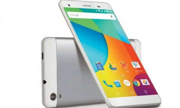lava launches android one pixel v1 smartphone for rs 11 350