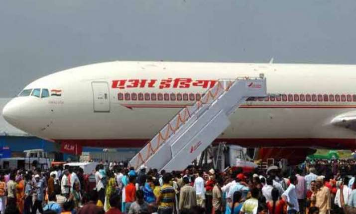 civil aviation ministry wants to mobilise rs 2 400 crore