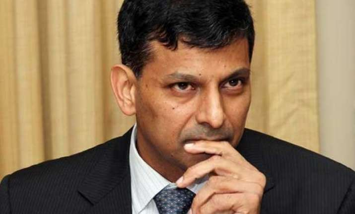 rajan says will not let system fail but clean up must