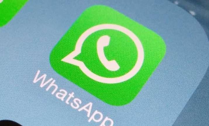 whatsapp crosses billion user mark