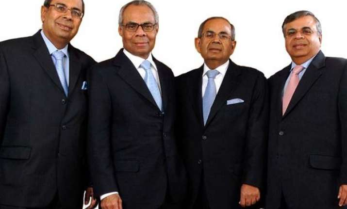 hinduja brothers are only britons on list of world s top 80