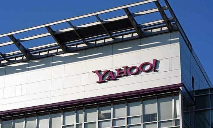 yahoo says it will buy back 2 billion in stock