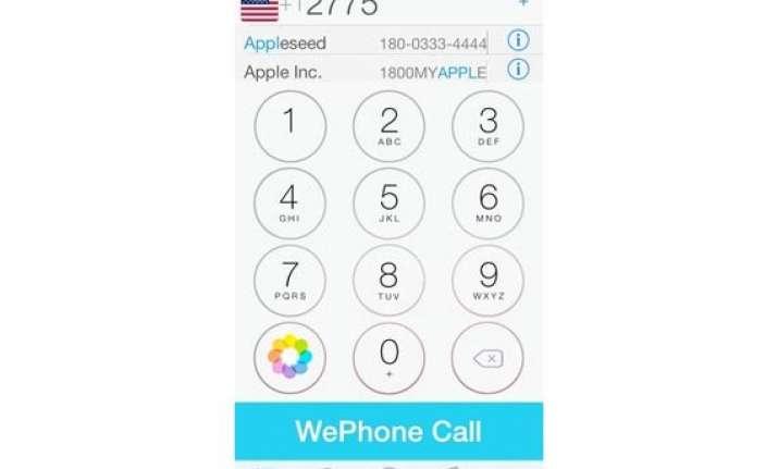intelligence bureau tells dot to block wephone app for