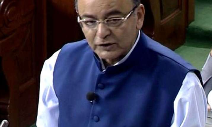 budget 2015 decoding finance minister s poetry during the
