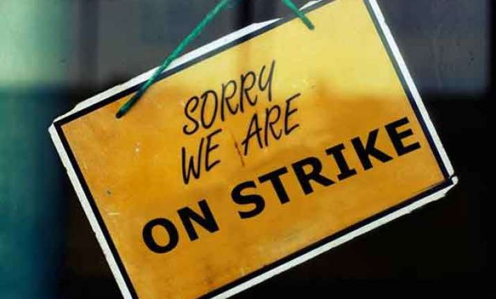 indian banks association to meet unions monday on strike