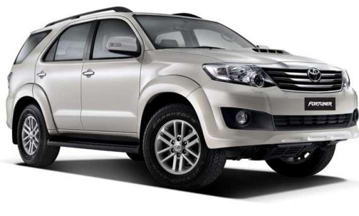 Toyota Tops Volkswagen General Motors In Global Vehicle Sales
