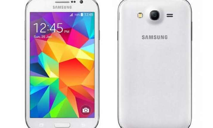 samsung galaxy grand neo plus available at rs 11700