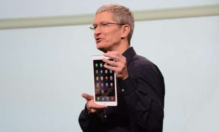 top 10 features of ipad air 2