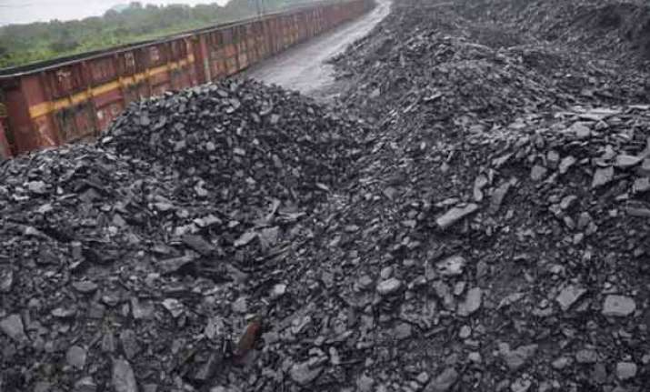 coal e auctions fetch rs 55 000 crore thus far in second