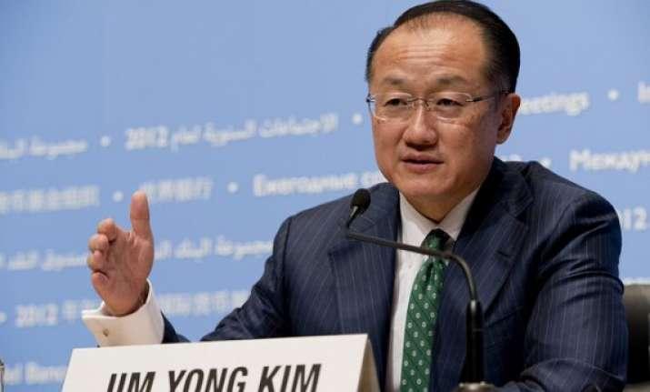 world bank chief hails nobel laureates satyarthi malala