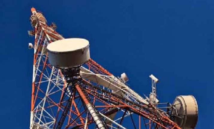 telecom spectrum auction bids of rs.107 000 cr surpass