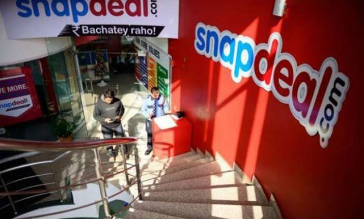 snapdeal to hire 5 000 in current financial year
