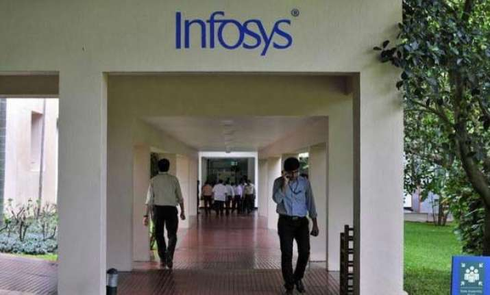 infosys announces 10 million investment in irish start ups