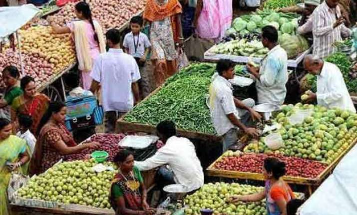 wholesale inflation at 2.4 in negative zone for 8th month