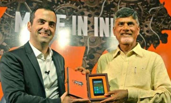 xiaomi launches first india made phone redmi 2 prime