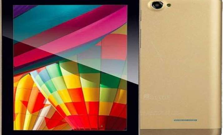 iball slide 3g q45 voice calling tablet launched at rs 6 599