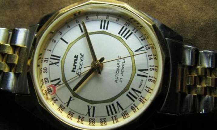 good bye hmt india s oldest watch making company to shut