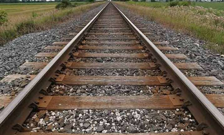 centre sanctions rs 1 000 crore for indo bangladesh rail