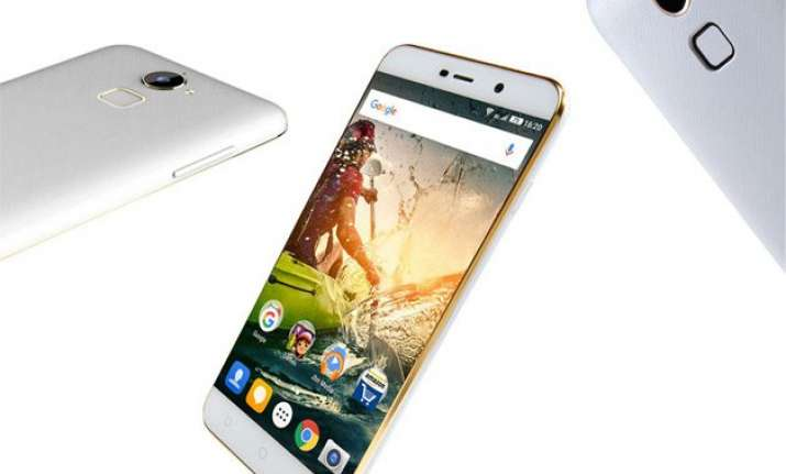 80 000 coolpad note 3 lite devices sold in 41 seconds